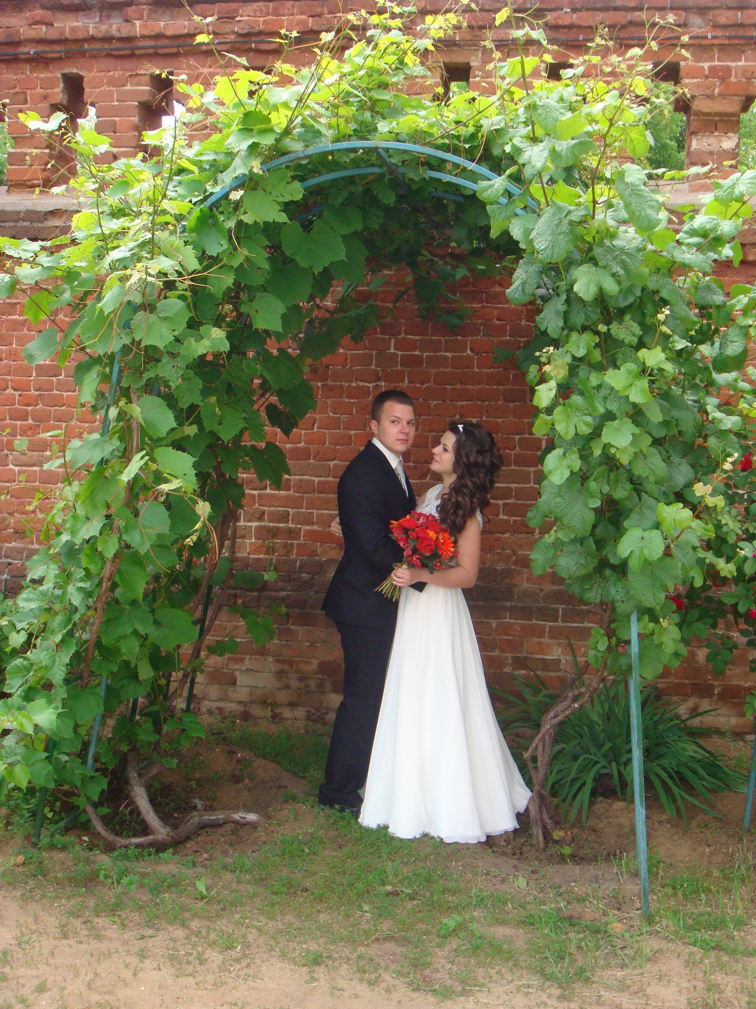 Свадьба в бережках